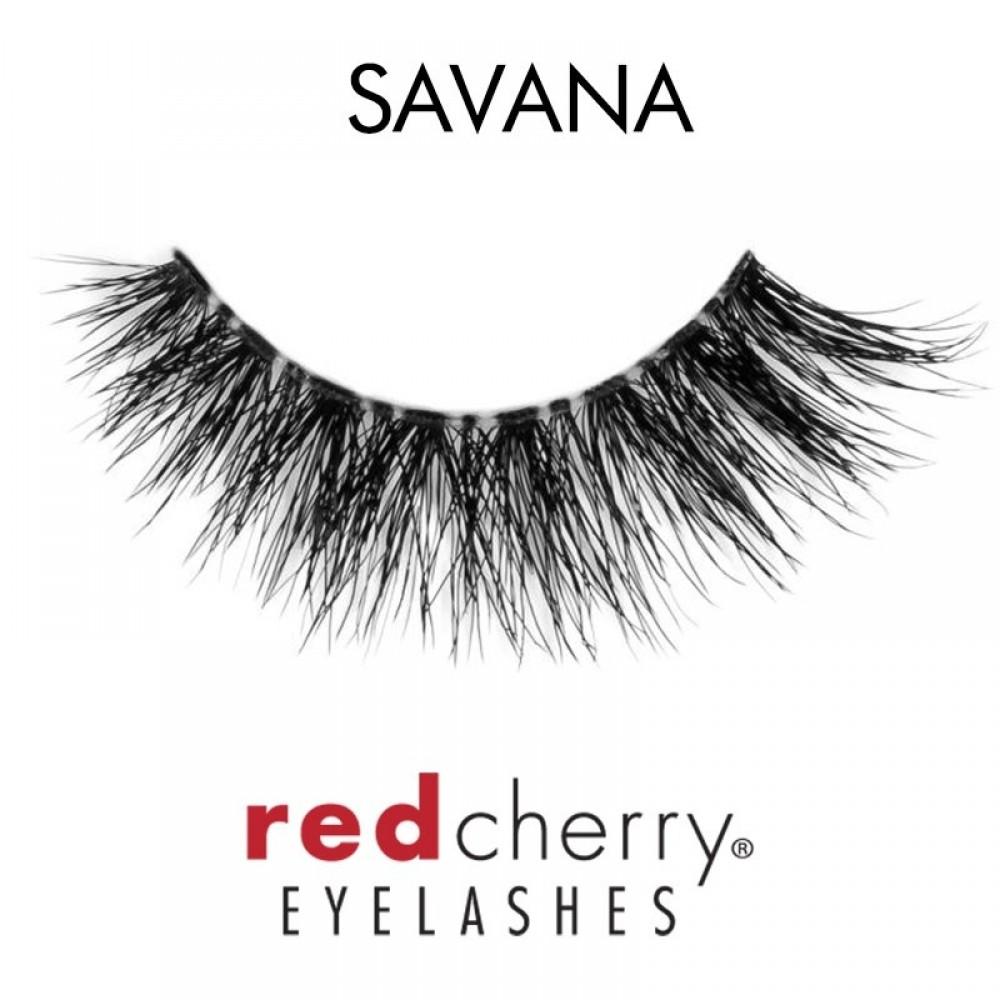 Gene False Red Cherry Savana