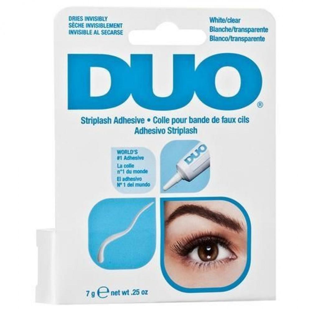 Adeziv Gene False Duo Clear Transparent 7g