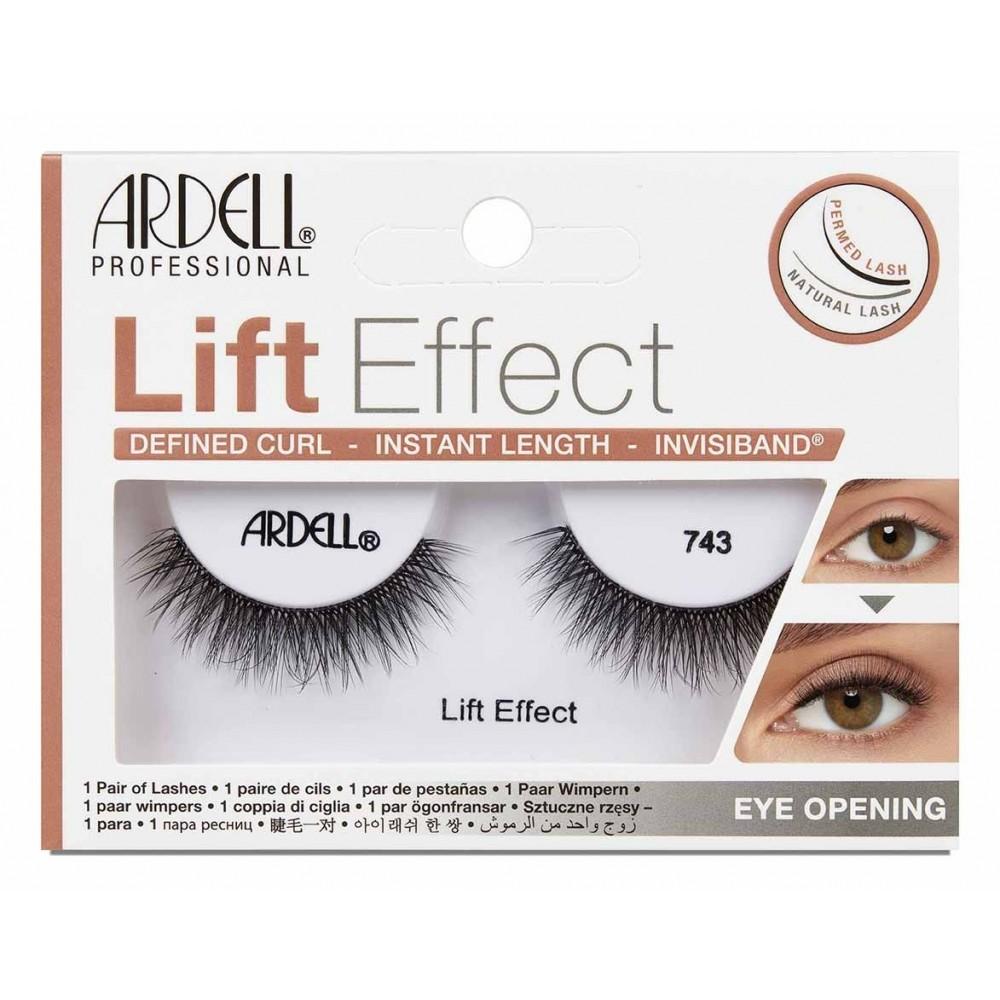 Gene False Ardell Lift Effect 743