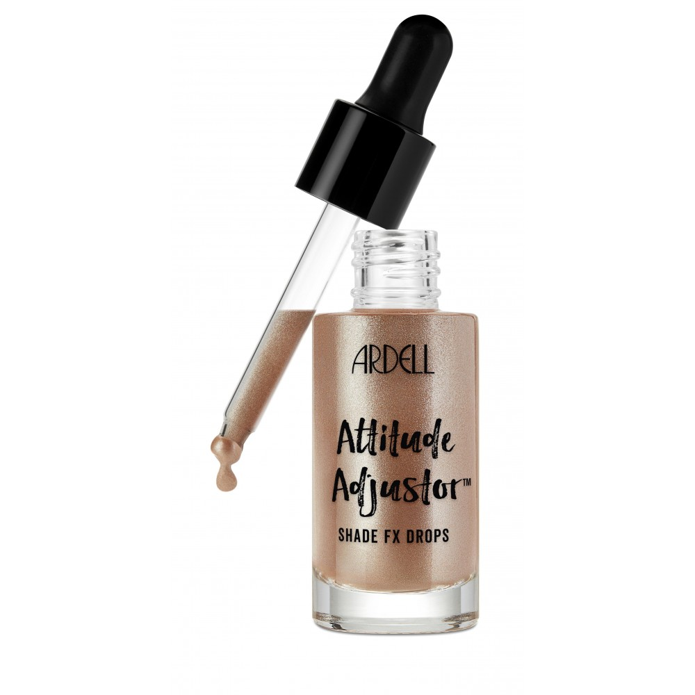 Ardell Beauty Iluminator lichid Golden Sheen