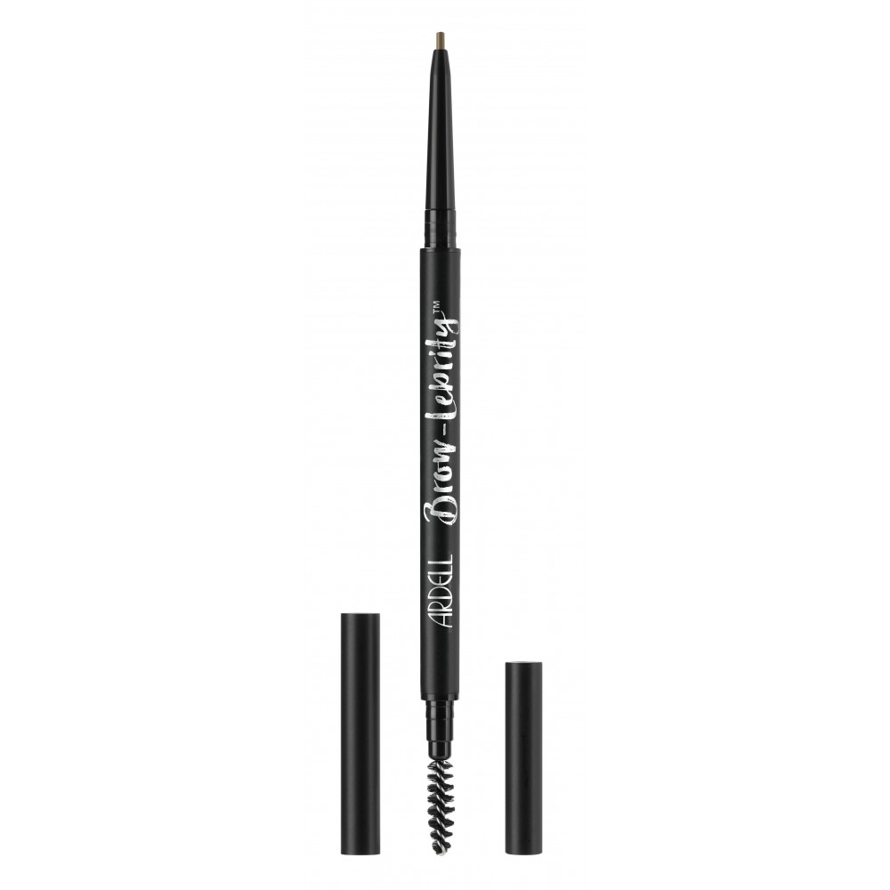 Ardell Beauty  Braw Pencil Creion sprancene Brow-Lebrity Taupe Taupe