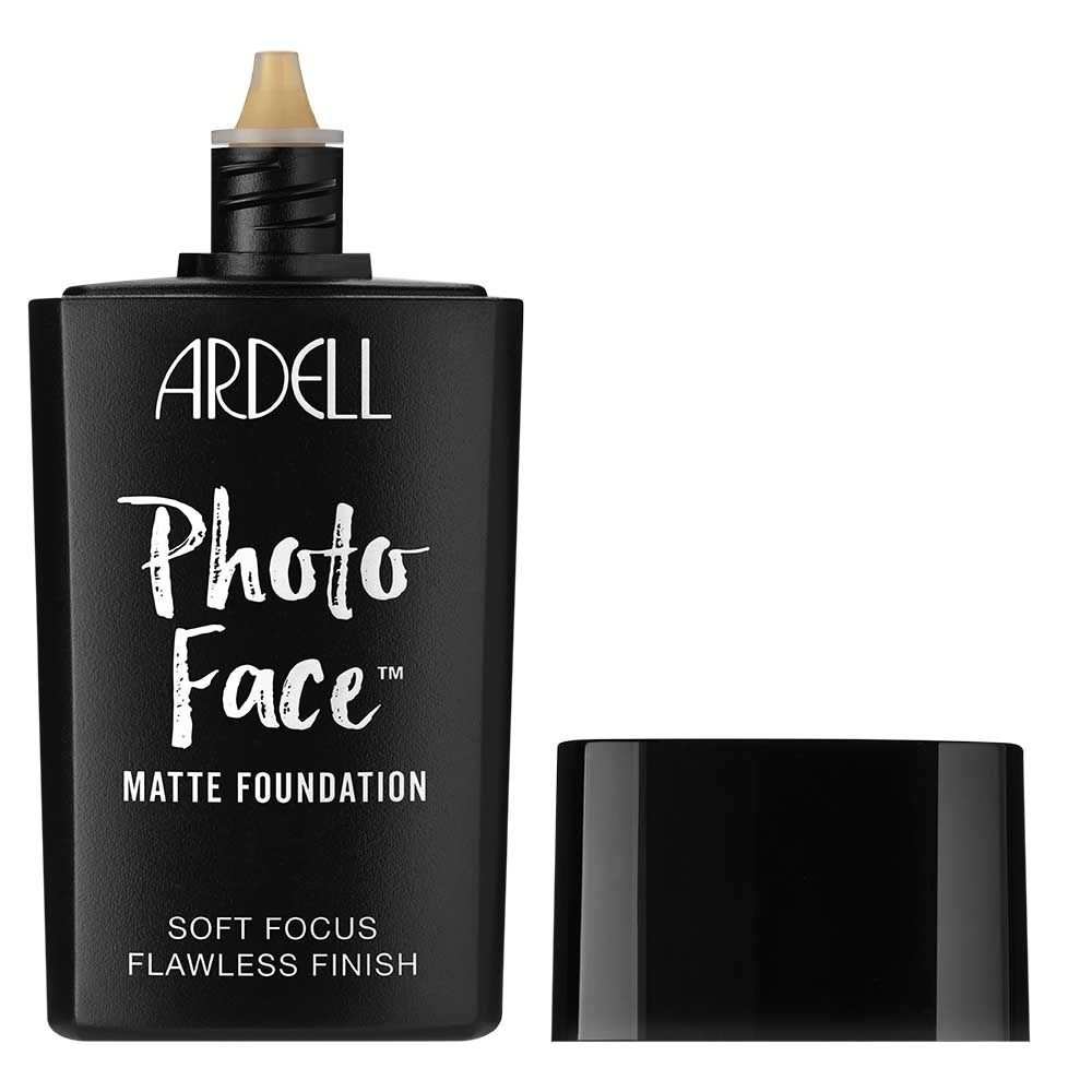 Ardell Beauty Fond de ten mat Photo Face MD 6