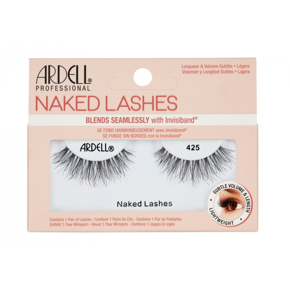 Gene False Ardell Naked 425