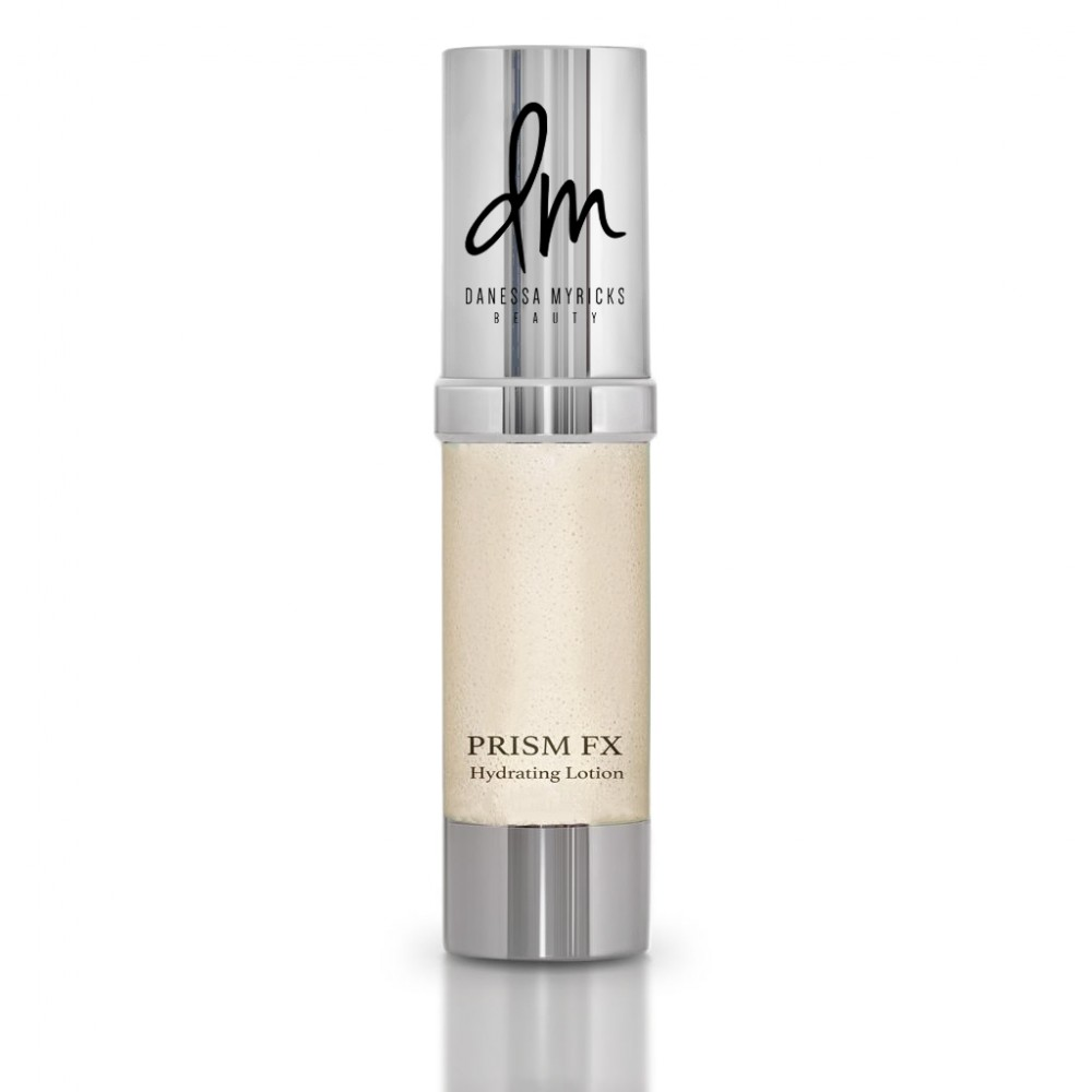 DANESSA MYRICKS BEAUTY PRIMER PRISM FX GOLD