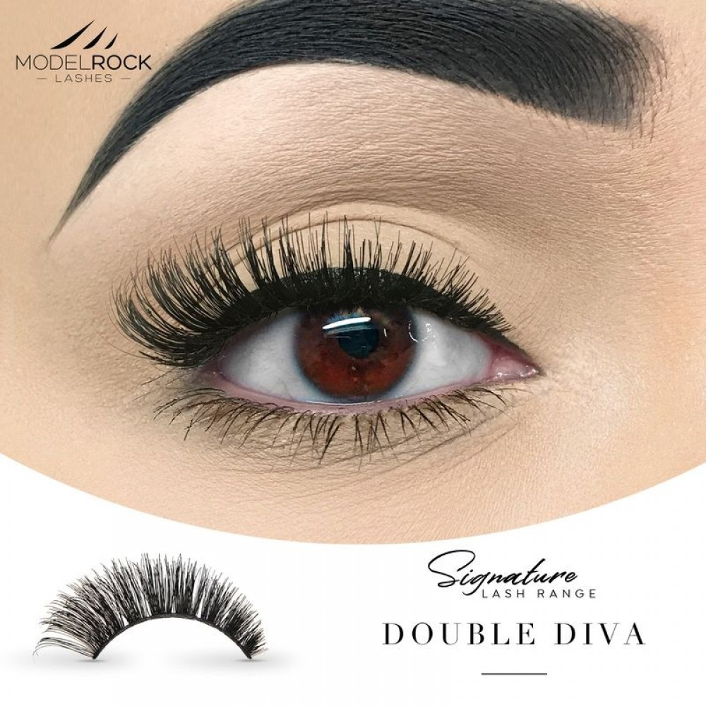 Gene False ModelRock 2D Double Diva 5 pack