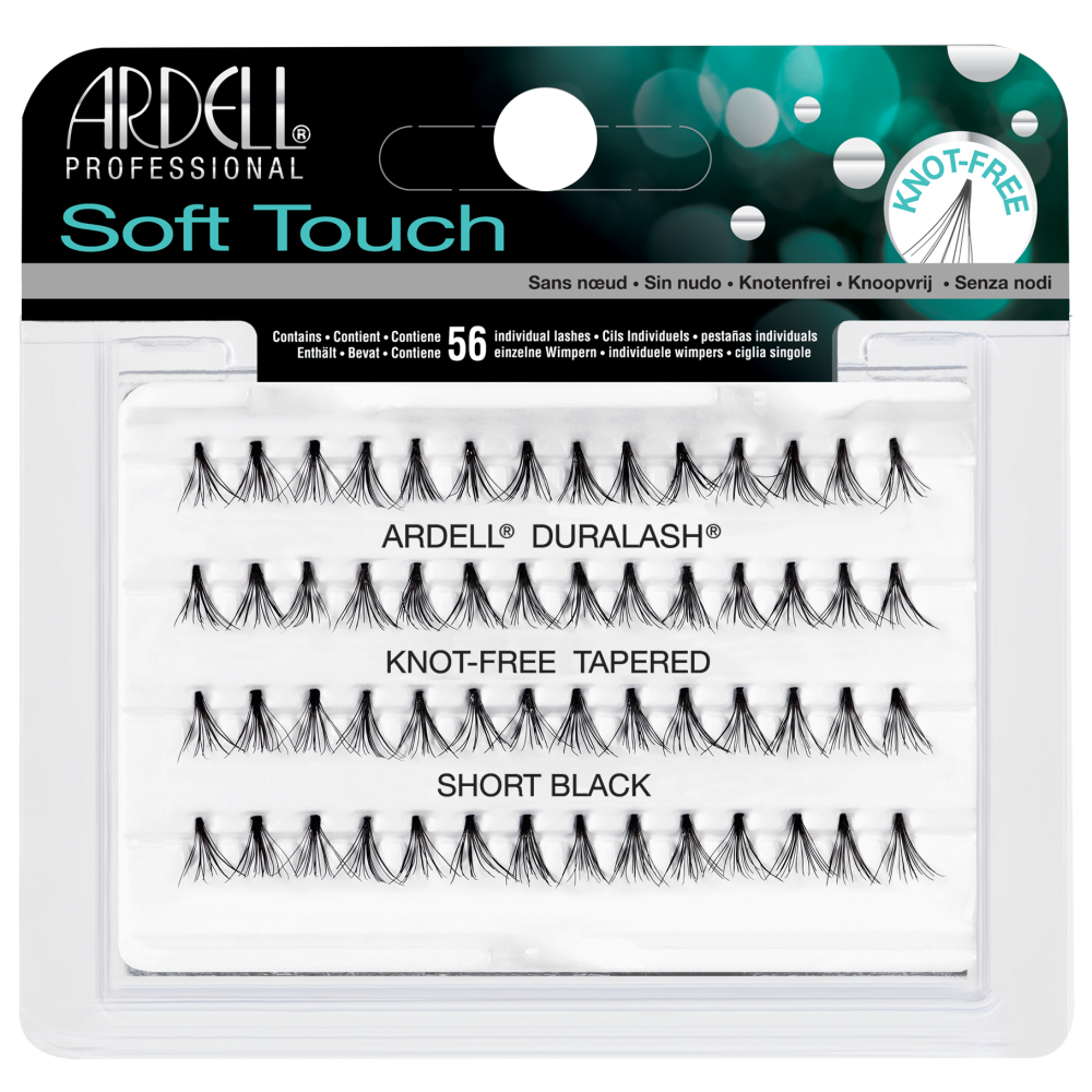 Gene False Ardell Manunchiuri Smocuri Soft Touch fara nod S