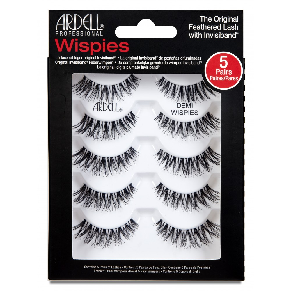 Gene False Ardell Demi Wispies 5 pack