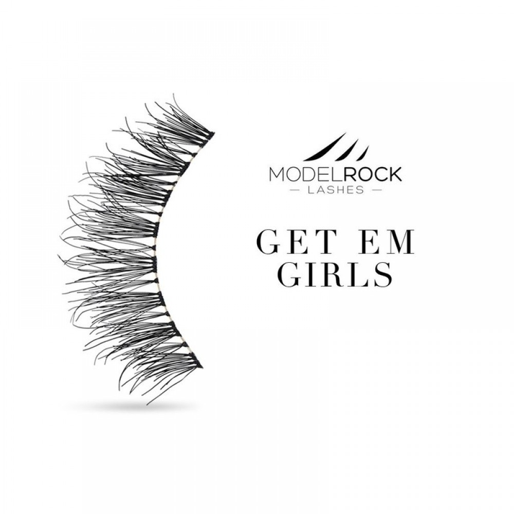 Gene false ModelRock Get 'em Girls