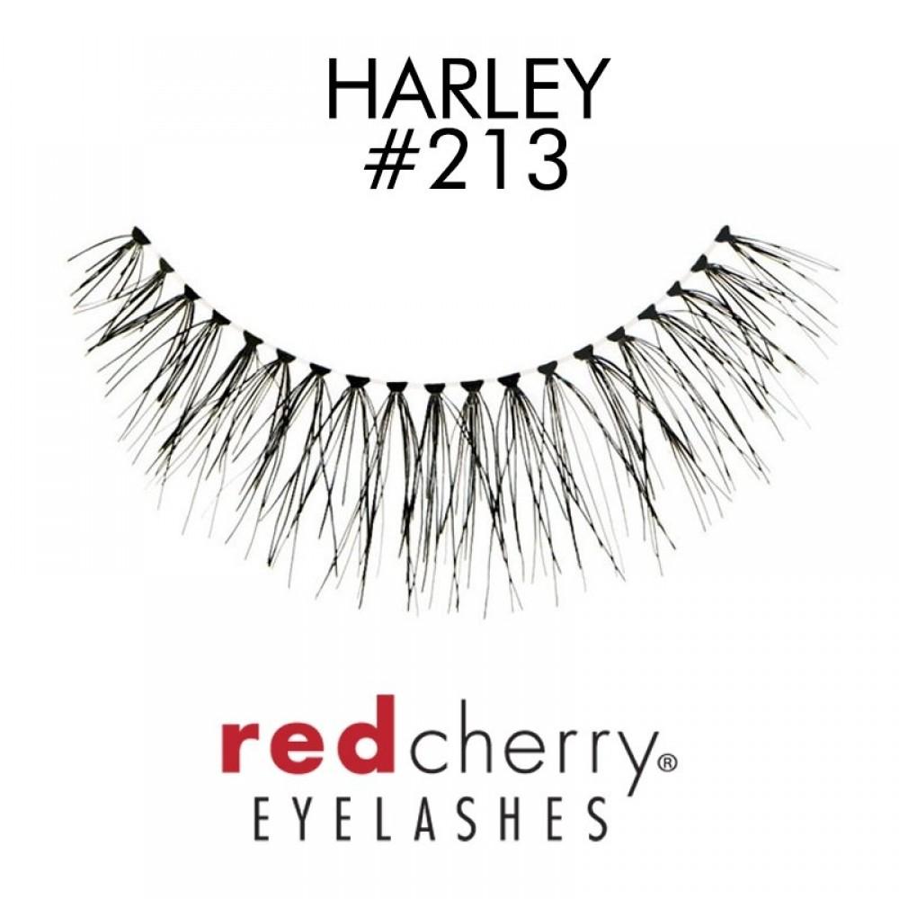 Gene False Red Cherry 213 - HARLEY