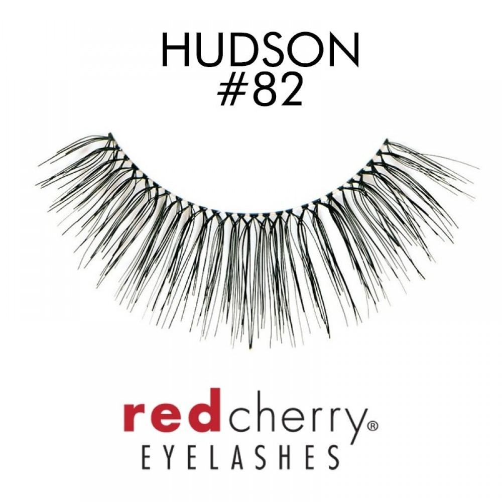 Gene False Red Cherry 82 - HUDSON