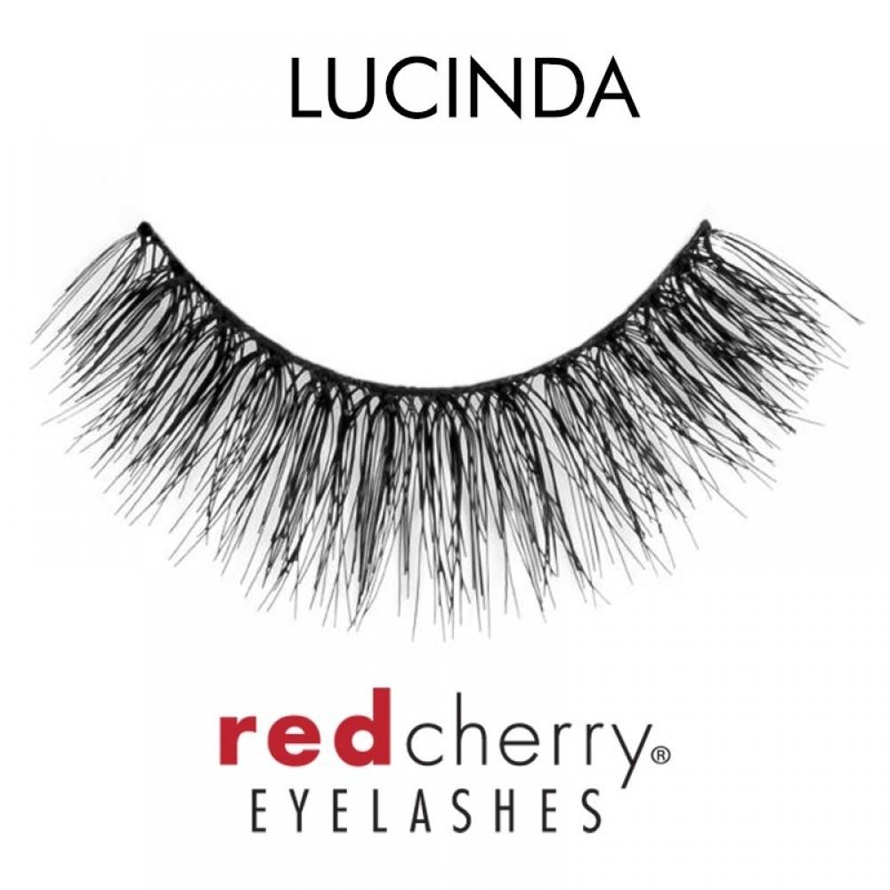 Gene False Red Cherry Lucinda