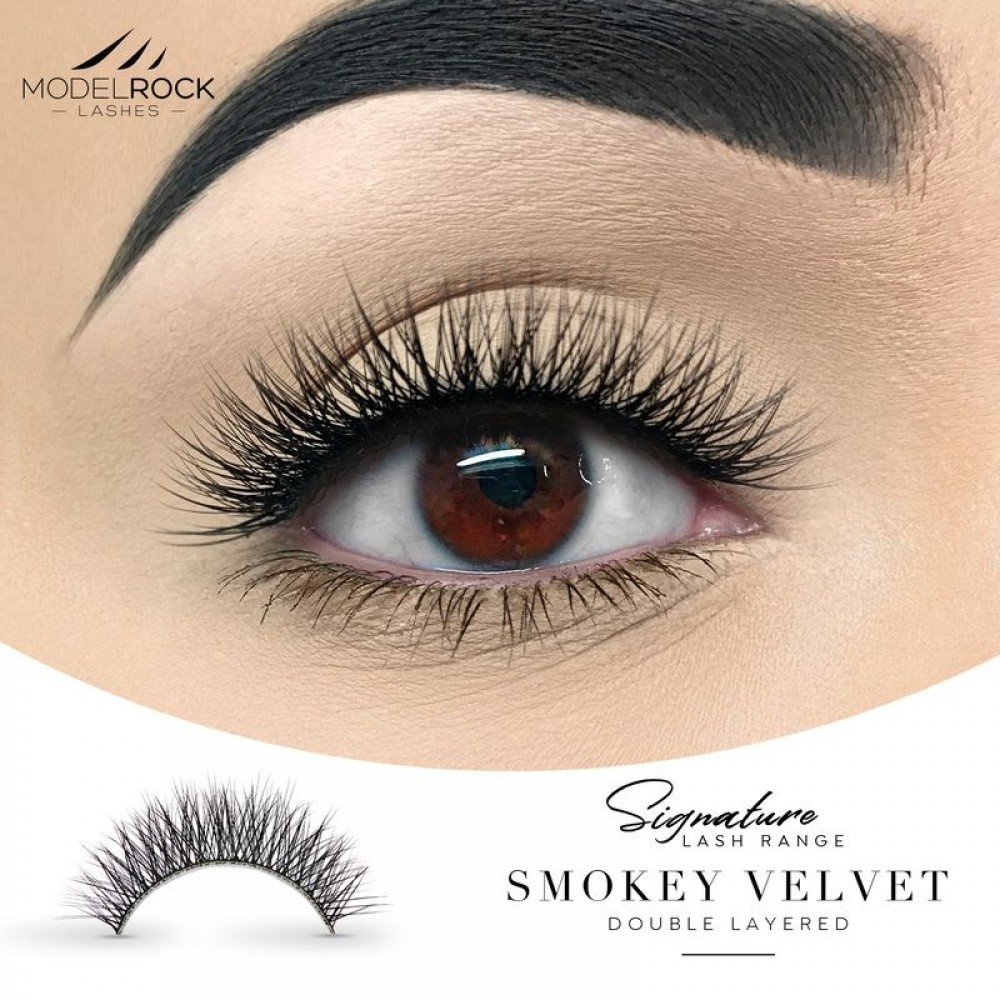 Gene False ModelRock 2D Smokey Velvet