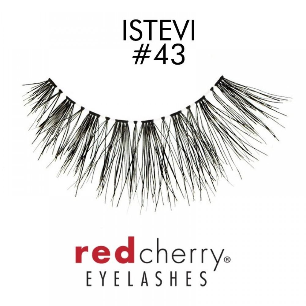 Gene False Red Cherry 43 - STEVI