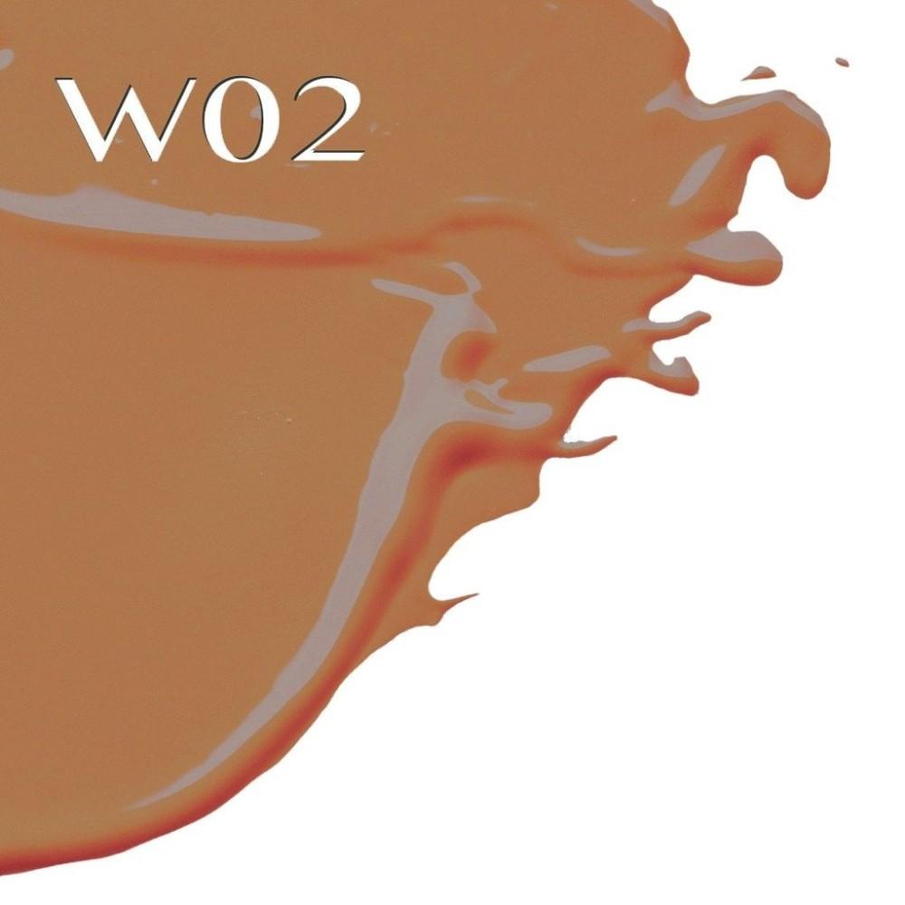 DANESSA MYRICKS BEAUTY FOND DE TEN VISION CREAM COVER 2.5ml - W02