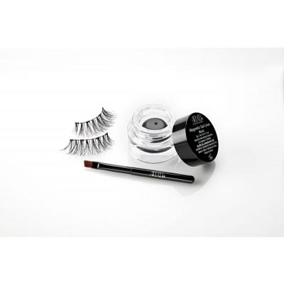 Gene Magnetice Ardell Wispies+Eyeliner gel