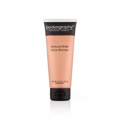 Bodyography Bronzer ten NATURAL FINISH
