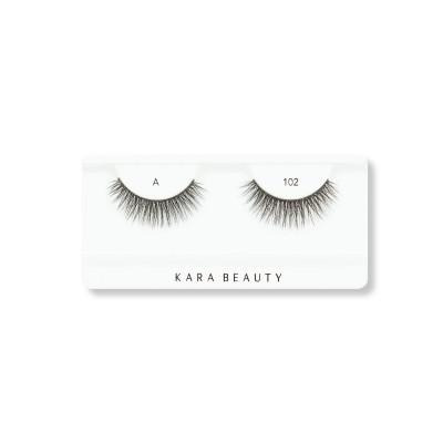 Gene False Kara 3D Faux Mink A102