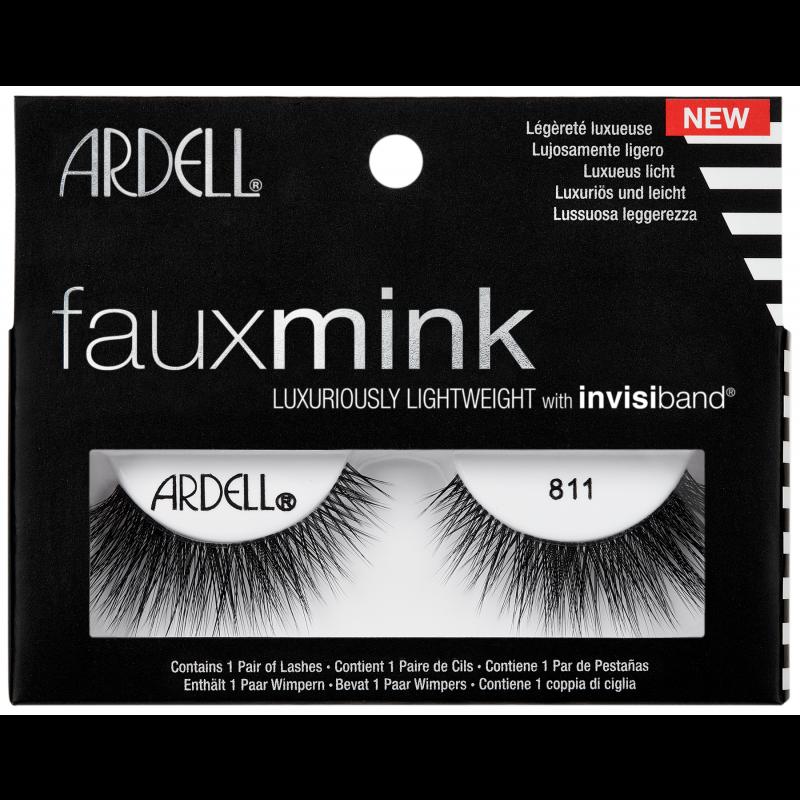 Gene False Ardell Faux Mink 811