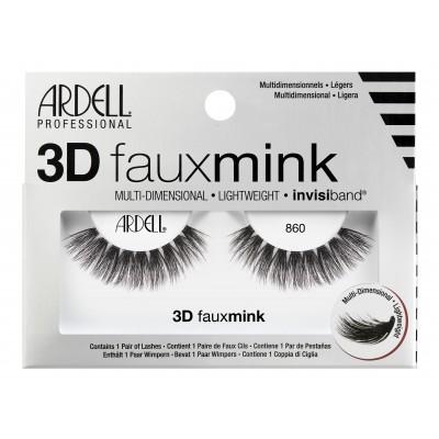Gene Ardell Faux Mink 860