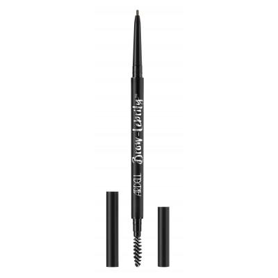 Ardell Beauty Braw Pencil Creion sprancene Brow-LebrityMD Brown