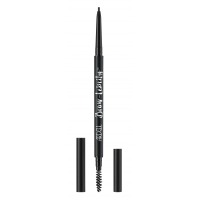 Ardell Beauty Braw Pencil Creion sprancene Brow-Lebrity SFT Black
