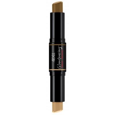 Ardell Beauty Stick conturare iluminare Glamtouring Dark
