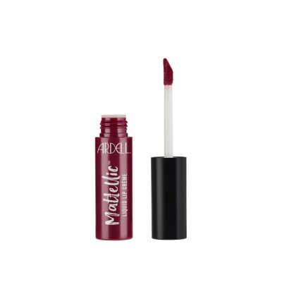Ardell Beauty Lipstick Ruj lichid Mattellic Jaw Dropper