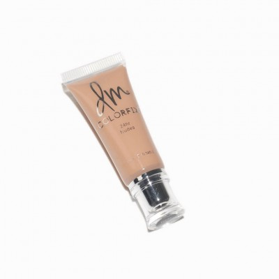 DANESSA MYRICKS BEAUTY COLORFIX 24H NUDE 4