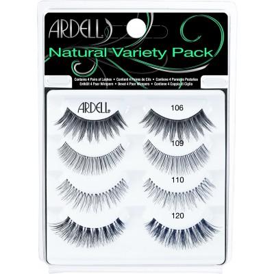 Gene Ardell Variety Natural Set 4
