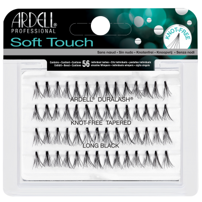 Gene False Ardell Manunchiuri Smocuri Soft Touch fara nod L