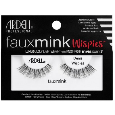 Gene False Banda Ardell Faux Mink Demi Wispies