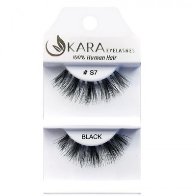 Gene False Banda Kara Lashes S7