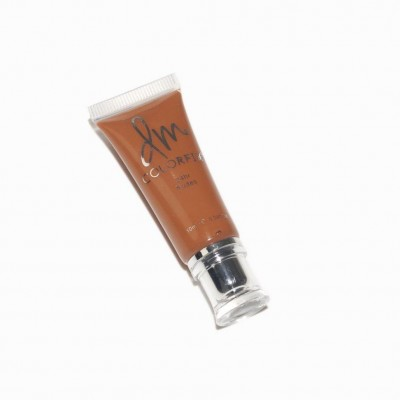 DANESSA MYRICKS BEAUTY COLORFIX - NUDE 7