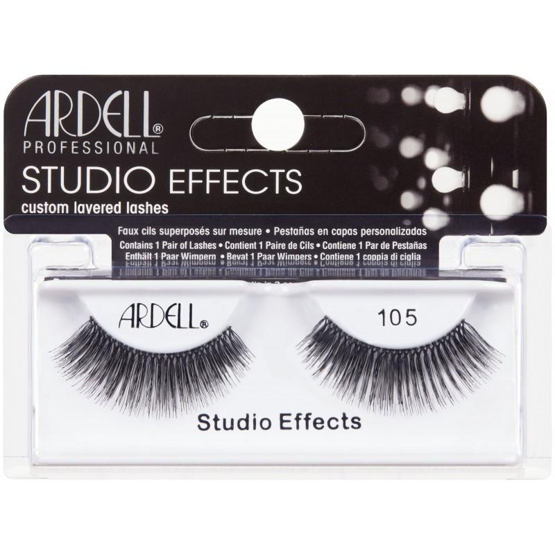 Gene False Banda Ardell Studio Effects 105