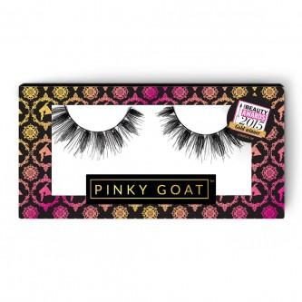 Gene False Banda Pinky Goat Sabrina