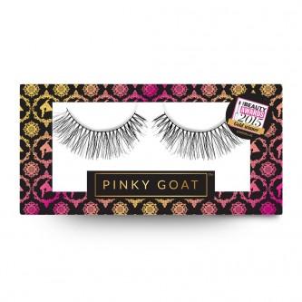 Gene False Banda Pinky Goat Ziya