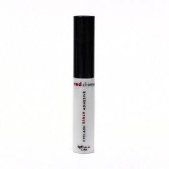 Adeziv Gene False Red Cherry Clear Transparent Brush On 5g