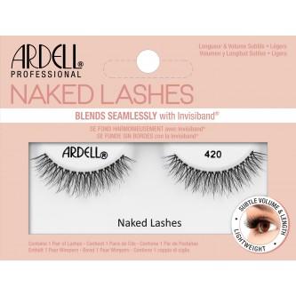 Gene False Ardell Naked 420