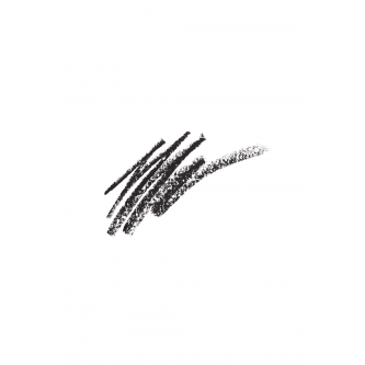 Ardell Beauty Braw Pencil Creion sprancene Brow-Lebrity SFT Black