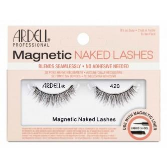 Gene False Ardell Magnetice Naked 420