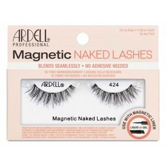 Gene False Ardell Magnetice Naked 424