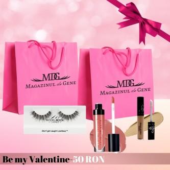 Kit Be my Valentine