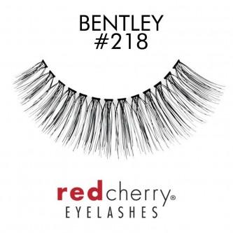 Gene False Red Cherry 218 - BENTLEY