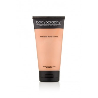 Bodyography Body Gloss Mineral Bronzant