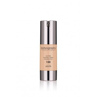 Bodyography Fond de ten Natural Finish 150