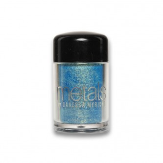 DANESSA MYRICKS BEAUTY PIGMENT METALIC CLARITY