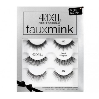 Gene False Ardell Faux Mink Variety Pack #2