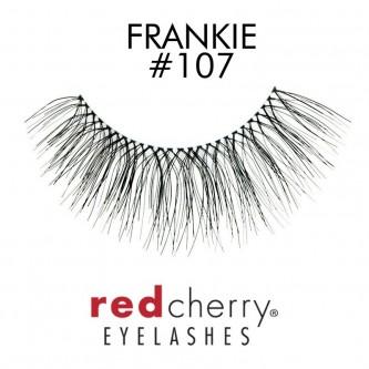 Gene False Red Cherry 107 - FRANKIE