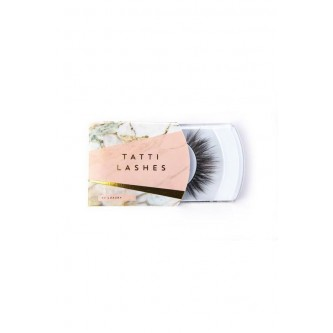 Gene False Tatti Lashes 3D TL24