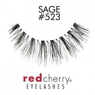 Gene False Red Cherry 523 - SAGE